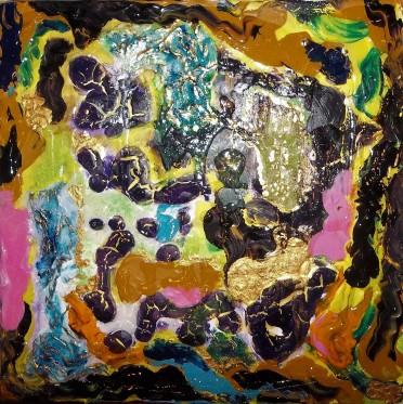 Juicy Bits 2 by Elsi Elizabeth Mason