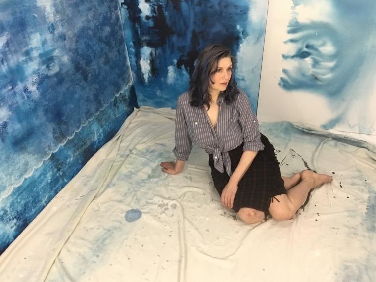 Elsi Elizabeth Mason - Artist